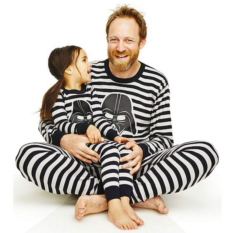 Star Wars PJs Shop the Star Wars Collection over at Hanna Andersson.