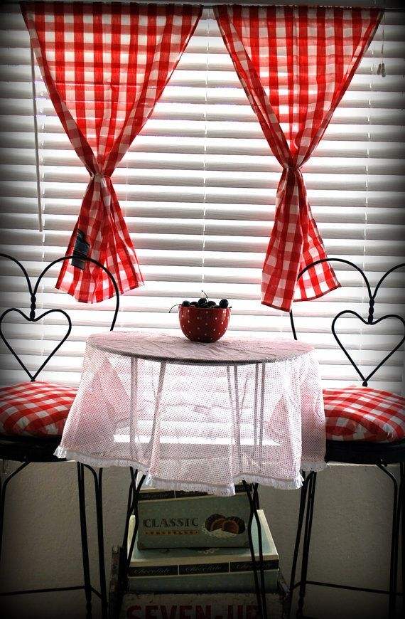 Rockabilly home decor photo