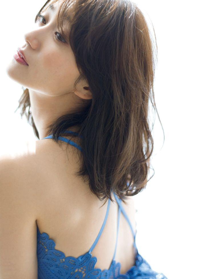Oshima Yuko 大島優子 AKB48, FRIDAY(フライデー) 2016年12月09日