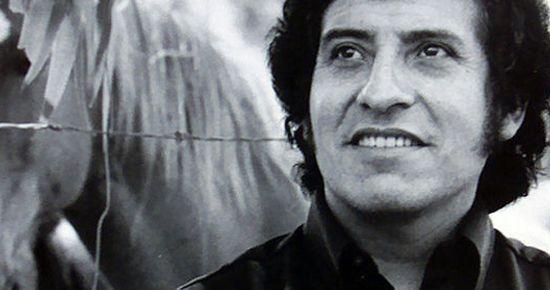 Victor  Jara : Cantautor , Director de Cine