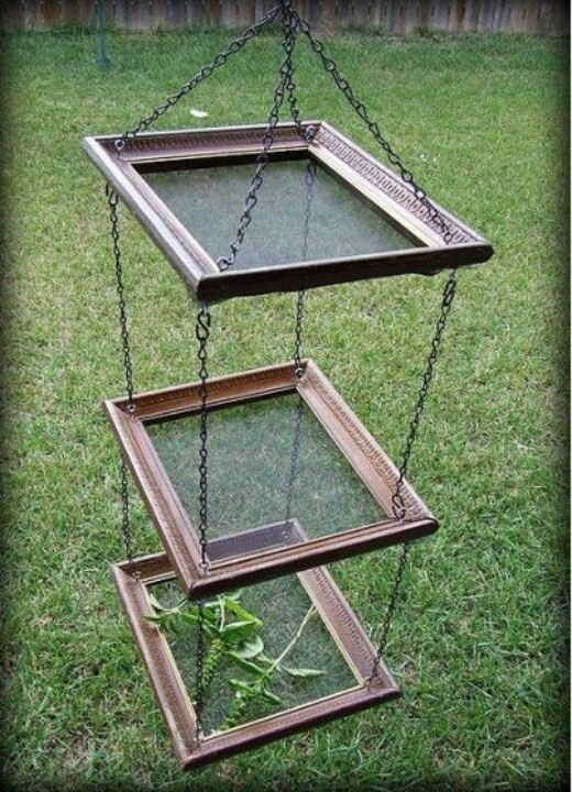 Via grow food not lawns