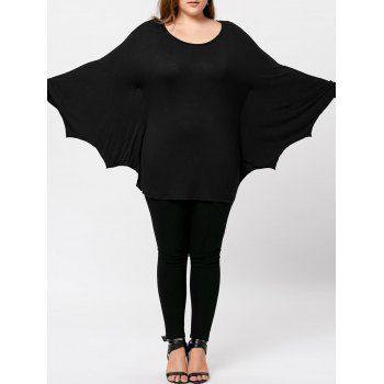 GET $50 NOW | Join Dresslily: Get YOUR $50 NOW!https://m.dresslily.com/plus-size-batwing-t-shirt-product2198648.html?seid=GthKCll1Q0EC8rQ9Af4jM68jtO