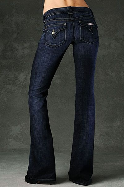 Hudson jeans. I'm kind of a jeans snob and this is by far my favorite brand and would prefer these over any of my Citizen's or 7's. Fabric is so soft and comfy!!