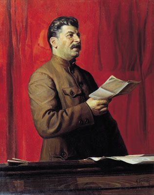 Stalin: A Brutal Legacy Uncovered