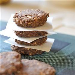 Healthier No Bake Cookies I Allrecipes.com