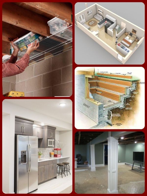 Pin On Basement Apartment Ideas
