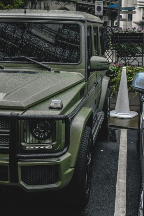 Mercedes Benz Of Buckhead >> Military Green G Wagon | Toys | Pinterest | Posts, Military and Blog
