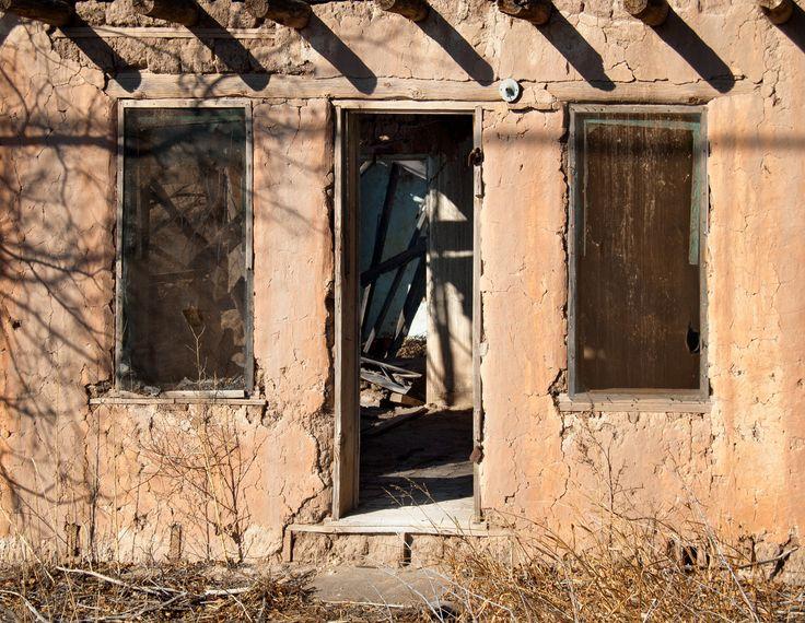 indian adobe houses - photo #34
