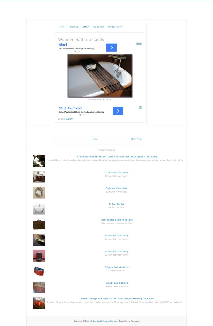 Website'http%3A%2F%2Fgriyanita.blogspot.co.id%2F2016%2F03%2Fwooden-bathtub-caddy.html' snapped on Page2images!