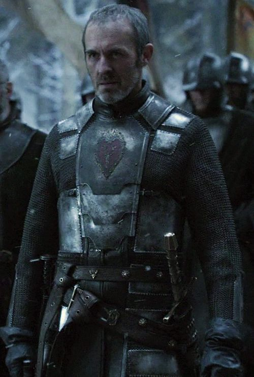 # STANNIS | GAME OF THRONES #### | Pinterest