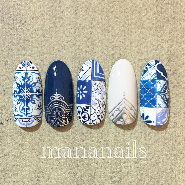 See this Instagram photo by @mananails • 2,734 likes