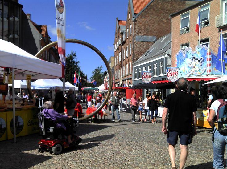 gladsaxe theater voksning slagelse