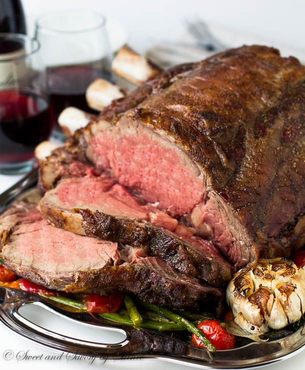 how to cook a frozen prime rib roast