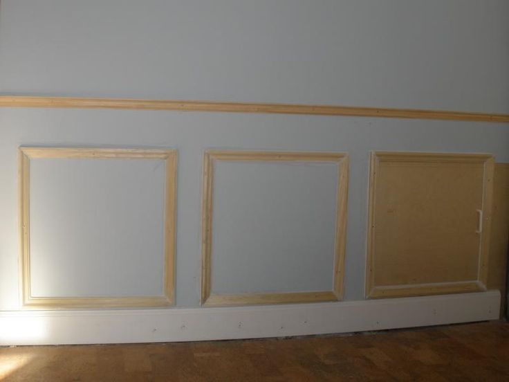 17 Best Wainscoting Home Depot Installation Images On