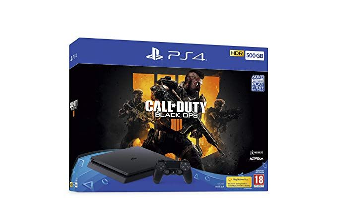Fifa 19 Champions Edition 1tb Ps4 Early Access Bundle Ps4 Amazon Co Uk Pc Video Games Call Of Duty Black Ops Call Of Duty Videojuegos