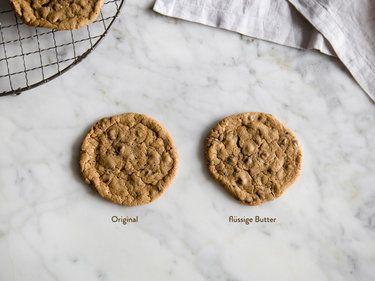 Die 6-Punkte-Checkliste für perfekte American Cookies