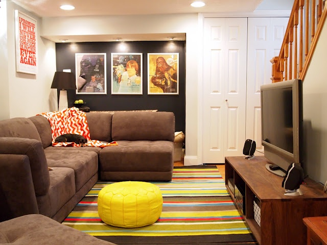 135 best images about interiors basement design on pinterest income property hgtv finished basement designs and finished basements