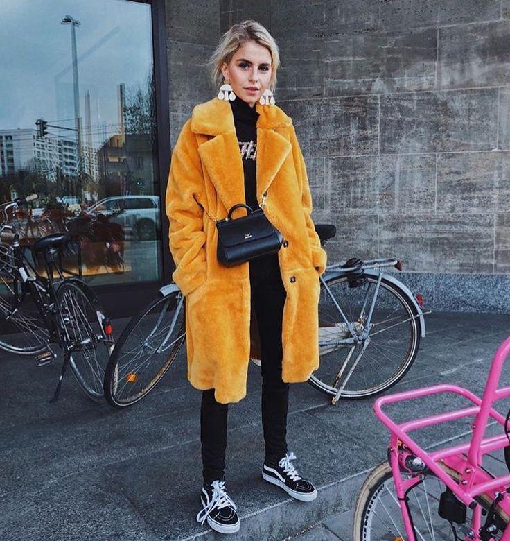 "Polubienia: 957, komentarze: 2 – Fashion Inspiration (@modeblogg) na Instagramie: ""via @carodaur"""