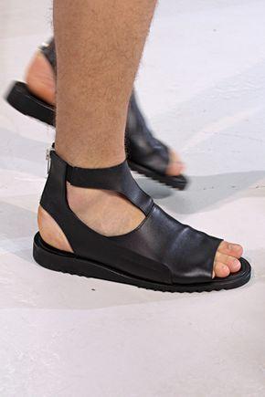 Zapatos, los Zapatos de Patricia - El Blog de Patricia : Para ellos: Sandalias PV2013