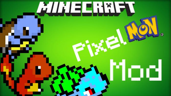 Pixelmon mod is the perfect mod for Minecraft if players really want to change their gameplay experience. This is no resource pack offering a facelift and standard Minecraft besides – this is like a whole new game.