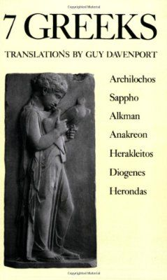7 Greeks:Amazon:Books