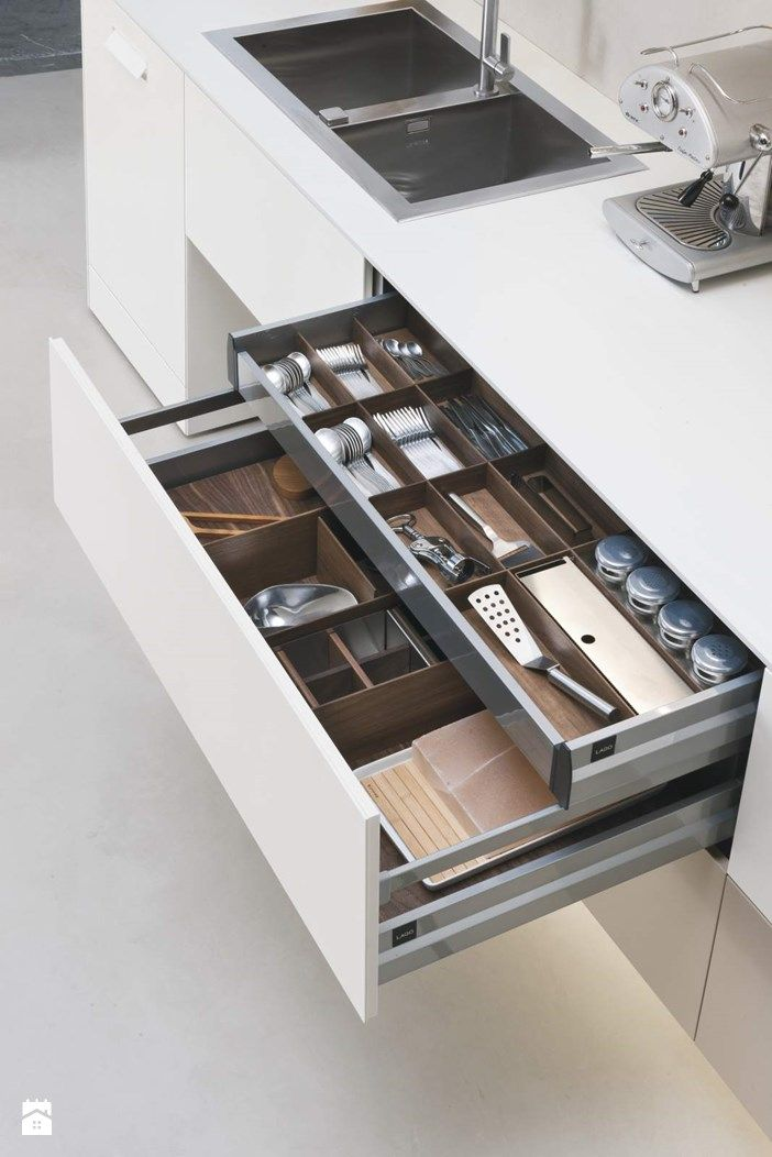 Kuchnia - zdjęcie od LAGO