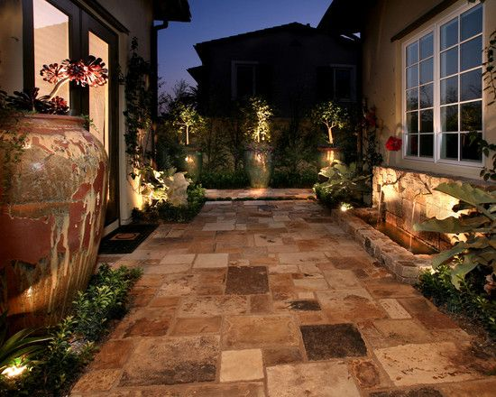 127 best Water feature lighting images on Pinterest Water