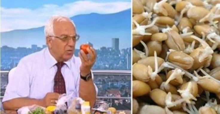 4 Tbsp. a Day and Cancer is Gone: Bulgarian Scientist Reveals the Most Powerful Homemade Remedy ~ HealthyAeon