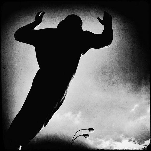 Гагарин/80 (Monument to Yuri Gagarin), ep.2
