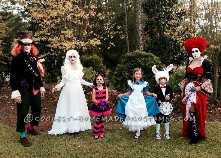 409 best Group Halloween Costume Ideas images on Pinterest | Diy