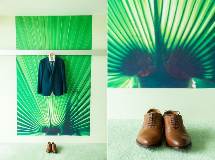 Sparkling Turquoise Waters: Croatia Destination Wedding   A sophisticated Groom's Attire by Massimo Dutti. Photographer: Philip Andrukhovich.  #shoes #groom #fashion #style