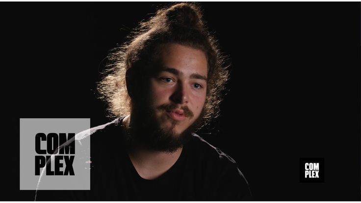 "Who Is Post Malone? The ""White Iverson"" Rapper Talks About His Upcoming ..."
