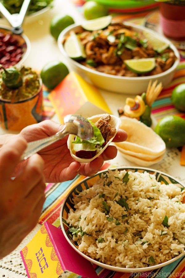 17 Best Ideas About Mexican Buffet On Pinterest Taco Bar