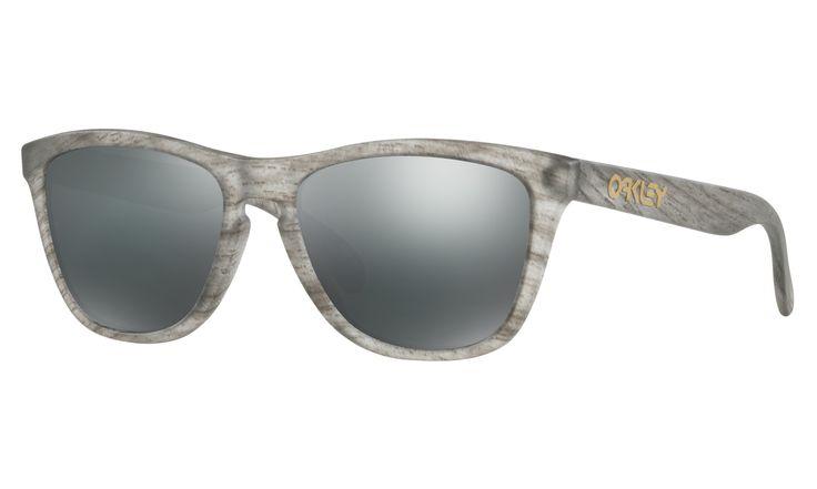 Oakley Frogskins Driftwood Sunglasses