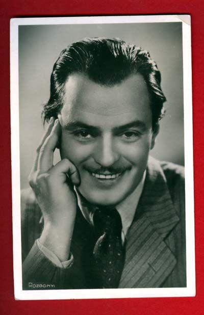 Pal Jávor , Hungarian Actor