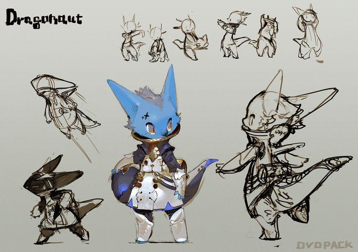 Dragonaut, Ryota Murayama
