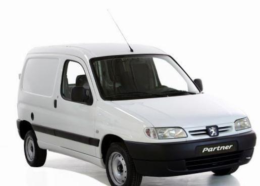 Peugeot Partner Combi usa - http://autotras.com