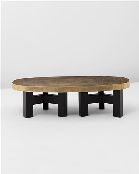 Coffee Table - Ado Chale