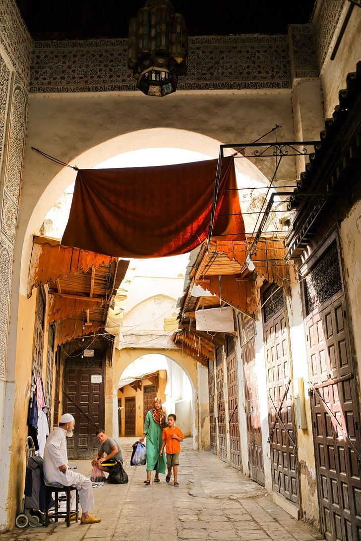 Fez Medina + 21 Amazing Things to Do in Fez Morocco // Local Adventurer