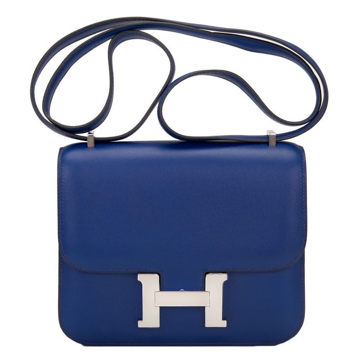 replica handbags made in china - hermes anemone constance 24cm mm shoulder palladium phw, faux ...