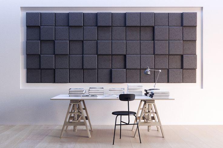 Ściana z pomysłem. Decorativos