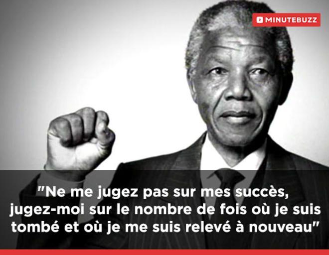 Il y a 20 ans, Nelson Mandela devenait Président de l'Afrique du Sud : retour…