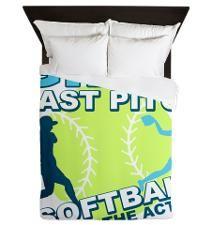 softball bedding fastpitch softball bedroom bedding
