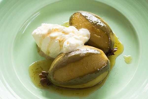 10 ways with feijoas – Your ultimate recipe collection to indulging in one of our favourite autumn fruits, the feijoa. – Bite