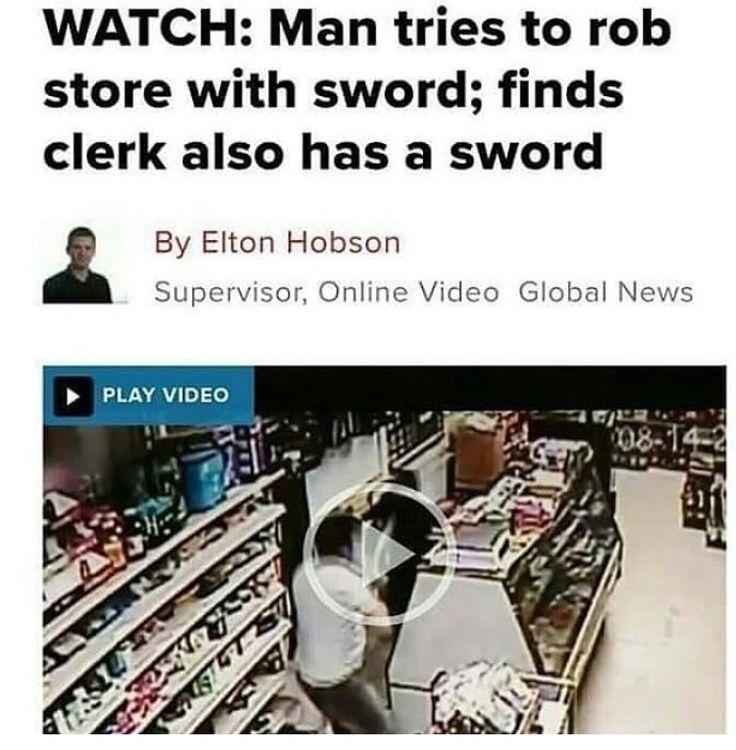 Sword fight | memes