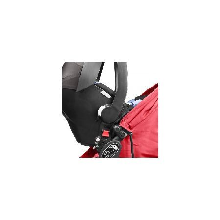 Baby Jogger City Mini Zip Car Seat Adapters For The city mini® ZIP Car Seat Adapter is the easiest way to turn your stroller into a customized travel system. Attaching your car seat to your stroller has never been easier with a few simple steps and http://www.MightGet.com/march-2017-1/baby-jogger-city-mini-zip-car-seat-adapters-for.asp