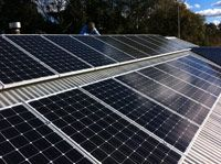 Solar Power - How it Works • CEC Media Release: Now is the time to power up consumers on energy use