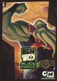 Ben 10: Alien Force, Vol. 8 [DVD], 1000153949