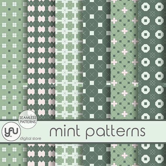 "Green digital paper: ""GREEN PATTERNS"" with green geometric seamless pattern, mint green background, geometric pattern for scrapbooking     #Craft #Supplies #Scrapbooking #Paper #green #digital  #mint  #wallpaper #seamless #pattern #geometric #scrapbook #bacground #ScrapbookingPaper #greendigital #papergreen #digitalgreen #digitalpaper #mintgreen #greenwallpaper #seamlesspattern #geometricpattern #scrapbookpaper #greenscrapbook #greenbacground #geometricdigital #geometricpaper"