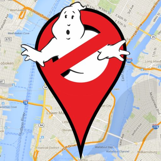 A single point of access to Ghostbusters news and fan franchises.